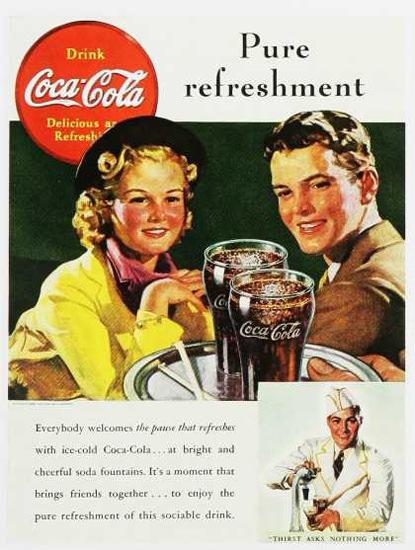Coke releases first desi ad under Taste the Feeling umbrella
