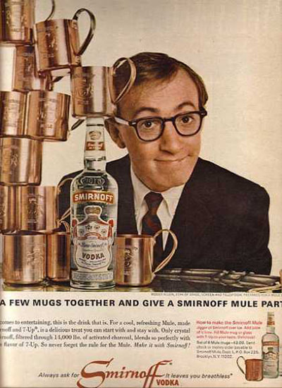 Diageo to appeal Smirnoff ad ban