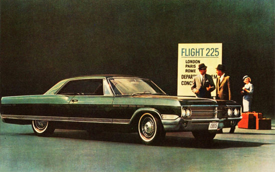 Buick Electra 225 Sport Coupe 1965 London | Vintage Cars 1891-1970