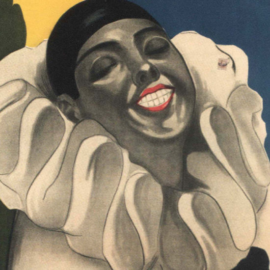 Detail Of Dentifricio Kofler Padova Italy Italia | Best of Vintage Ad Art 1891-1970