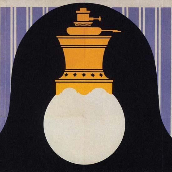 Detail Of Graetzin Gasbeleuchtung Germany Gas Lighting | Best of Vintage Ad Art 1891-1970