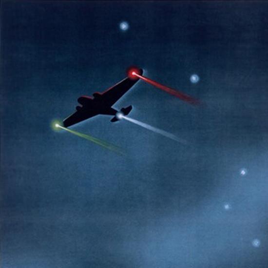 Detail Of Salon International Aeronautique 1937 Manlio | Best of Vintage Ad Art 1891-1970