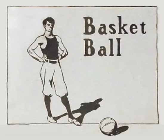 Edward Hopper Basket Ball 1912 | Edward Hopper Paintings, Aquarelles, Illustrations, Ads 1900-1966