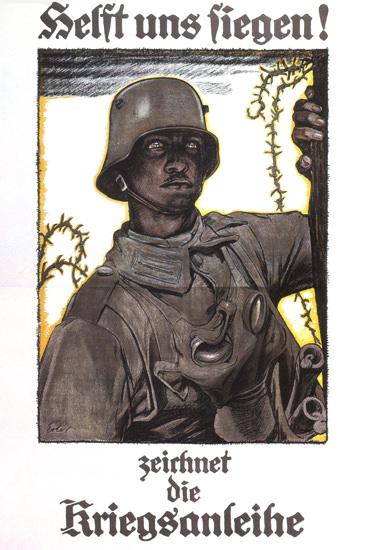 Kriegsanleihe Helft Uns Fliegen Germany Bonds | Vintage War Propaganda Posters 1891-1970
