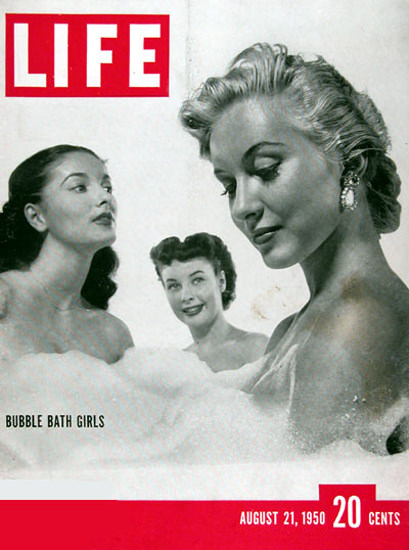 Bathgirls