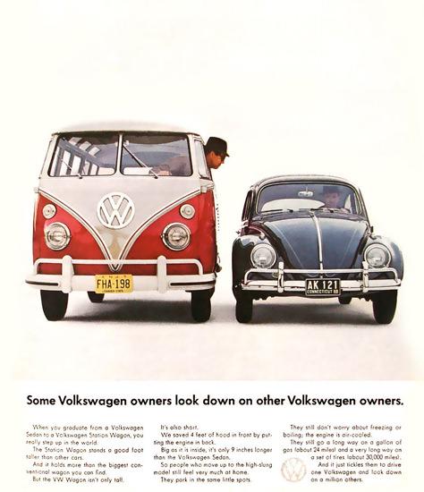 VW Volkswagen Bus And Beetle Kaefer | Vintage Cars 1891-1970